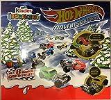 Image of kinder Überraschung Hot Wheels Adventskalender - Jungen, 1er Pack (1 x 480 g)