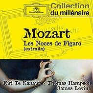 Mozart : Les Noces de Figaro (extraits)
