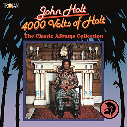 4000 Volts of Holt: The Classi...