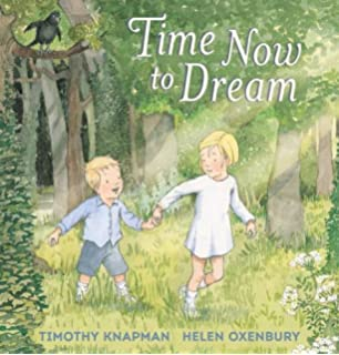 Image result for time now to dream amazon