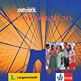 English Network Conversation: Audio-CD (English Network New Edition)