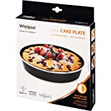 Whirlpool - WPro AVM285 Crisp bord met hoge rand • ∅ 28 cm - hoogte 5,5 cm