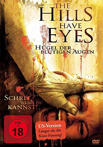 - Hügel der blutigen Augen (US-Kinoversion) ()