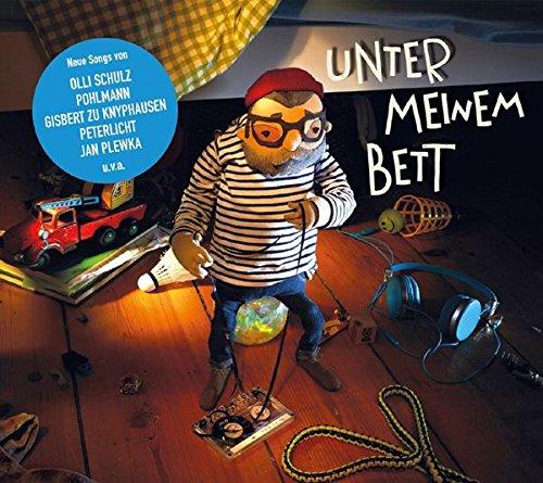 Various: Unter meinem Bett (Audio CD)