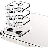 EGV Compatibile con iPhone 12 Protector de Lente de Cámara,3 Pack Cristal Templado