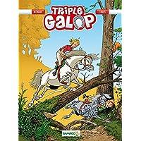 Triple galop - tome 6