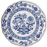 Hutschenreuther, Piatto da colazione, Blu (Blau)