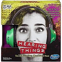 Hasbro Gaming E2617102 - Juego de audífonos
