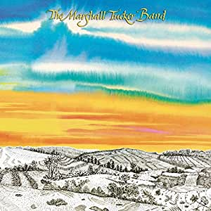 The Marshall Tucker Band [Import allemand]