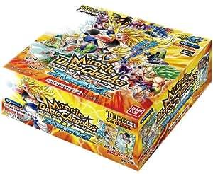 Miracle Battle Carddas [Dragon Ball Z Kai] Special Pack (DBSP01) (20packs)