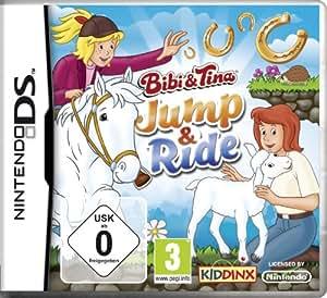 Bibi & Tina - Jump & Ride