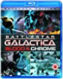 Battlestar Galactica: Blood and Chrome [Blu-ray + UV Copy] [2012] [Region Free]