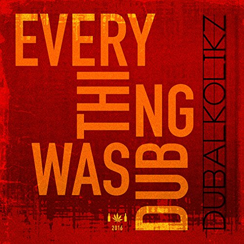 Was Dub (Maquina De Escribir Instrumental Mix)