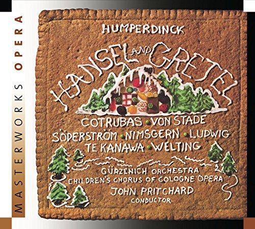 Humperdinck: Hansel & Gretel