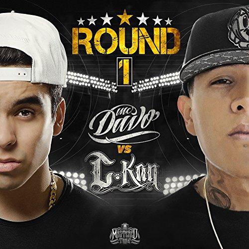 Round 1 (feat. MC Davo) - Single [Explicit] (Single Davos Davos)