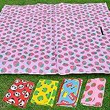 Groten 180 x 160 cm Außen Blanket Pad Matte Picknick Dichte Camping-Baby Krabbeln