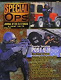 5518: Special Ops: Journal Of The Elite Forces And Swat Units (18): Post 9-11 Counter-Terrorism Vol 18 (Concord - Special Forces Series)