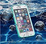 Double Y iPhone 66S Wasserdichte Handy-Schutzhülle, mehrere Verwendungen für Staub Drop Schnee Wasser Proof