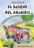 El bosque del Arcoíris (Libros ilustrados)