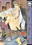 Finder Volume 7: Desire In The Viewfinder (Yaoi Manga) (Finder Gn)