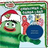 Christmas in Gabba Land (Yo Gabba Gabba! (Board))