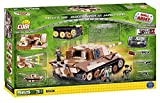 Cobi 2484 Sd.Kfz.186 Jagdpanzer VI Jagdtiger