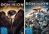Dominion - Staffel 1+2 (7 DVDs)