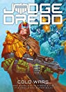 Judge Dredd: Cold Wars par Carroll