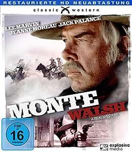 Monte Walsh (Blu-ray)