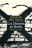 """Afficher """"Les démons de Berlin"""""""