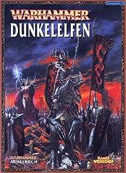 Warhammer Armeebuch Dunkelelfen (Taschenbuch)