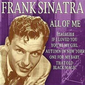 Frank Sinatra - Jazz a fumetti - Frank Sinatra ''The Voice'' CD1