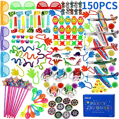 Nicknack Rellenos de piñata para niños