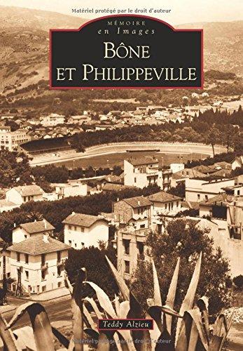 Bône et Philippeville