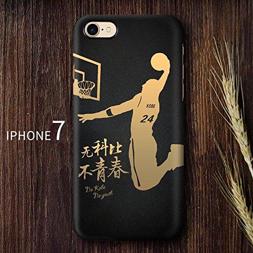 RONNEY'S AIR JORDAN BASKETBALL HEROS SOFT TPU Case for Apple Iphone 5/5S/5SE JD8 JD1