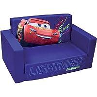 Fun House 712759 CARS Canapé Convertible pour Enfant