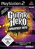 Guitar Hero: Greatest Hits [Importación alemana]