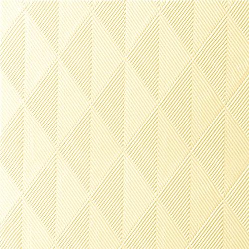 Duni Elegance-Servietten Crystal cream 40 x 40 cm, 40 Stück