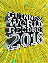 Guinness World Records 2016 by (2015-09-04)