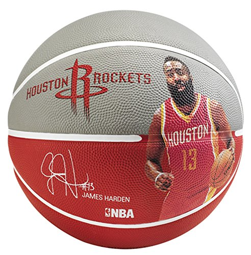 Spalding NBA Player James Harden Sz.7 83-347Z Balón