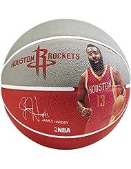 Ballon de Basket-Ball SPALDING NBA Player Ball 2016 James Harden