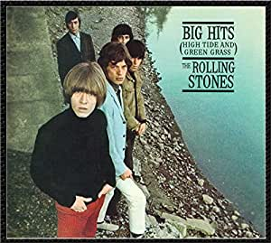 Big Hits  (High Tide And Green Grass)  - Edition remasterisée