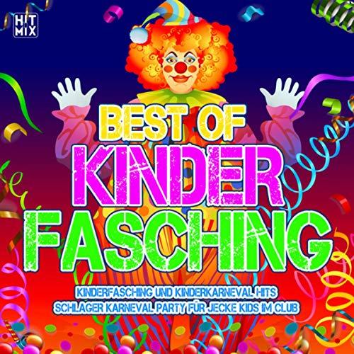ing (Kinderfasching und Kinderkarneval Hits - Schlager Karneval Party für jecke Kids im Club) ()