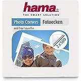 Hama Distributeurs Coins photo (1000 coins, autocollants, distributeur pratique, sans acide, sans solvant, adapté albums, per