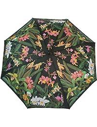 Artbrollie - paraguas con forma de Mujer - rosa