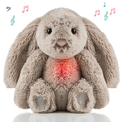 Hangsun Einschlafhilfe Baby ST100 White Noise Soother für Kinder