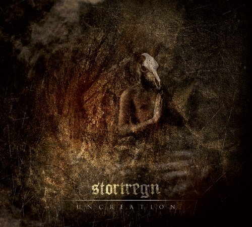 Uncreation by Stortregn (2014-08-03)