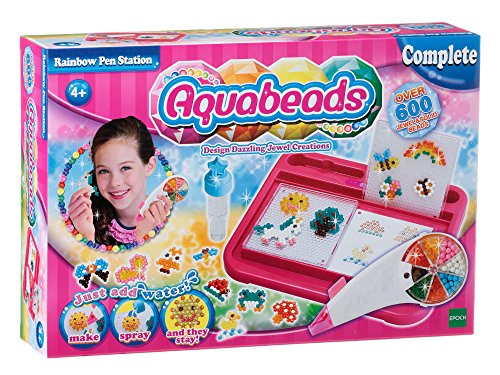 epoche Aquabeads Regenbogen Pen Station