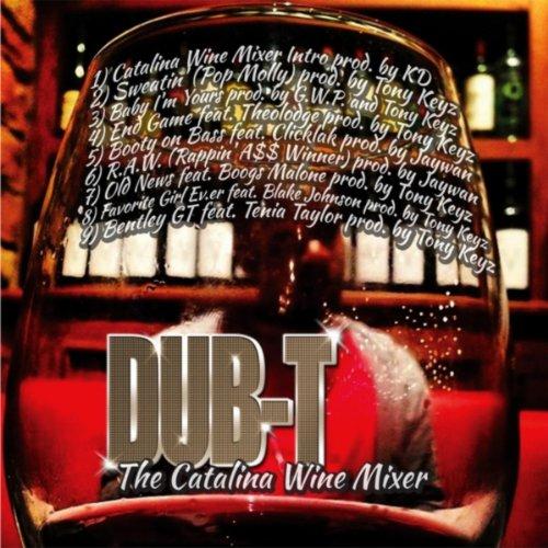 The Catalina Wine Mixer [Explicit]