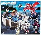 PLAYMOBIL® 5959 Ritterfestung mit Drachen